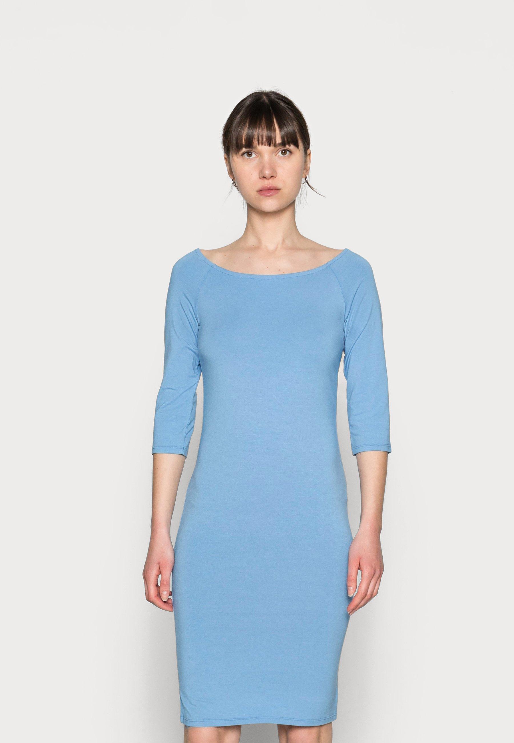 Women TANSY DRESS - Jersey dress