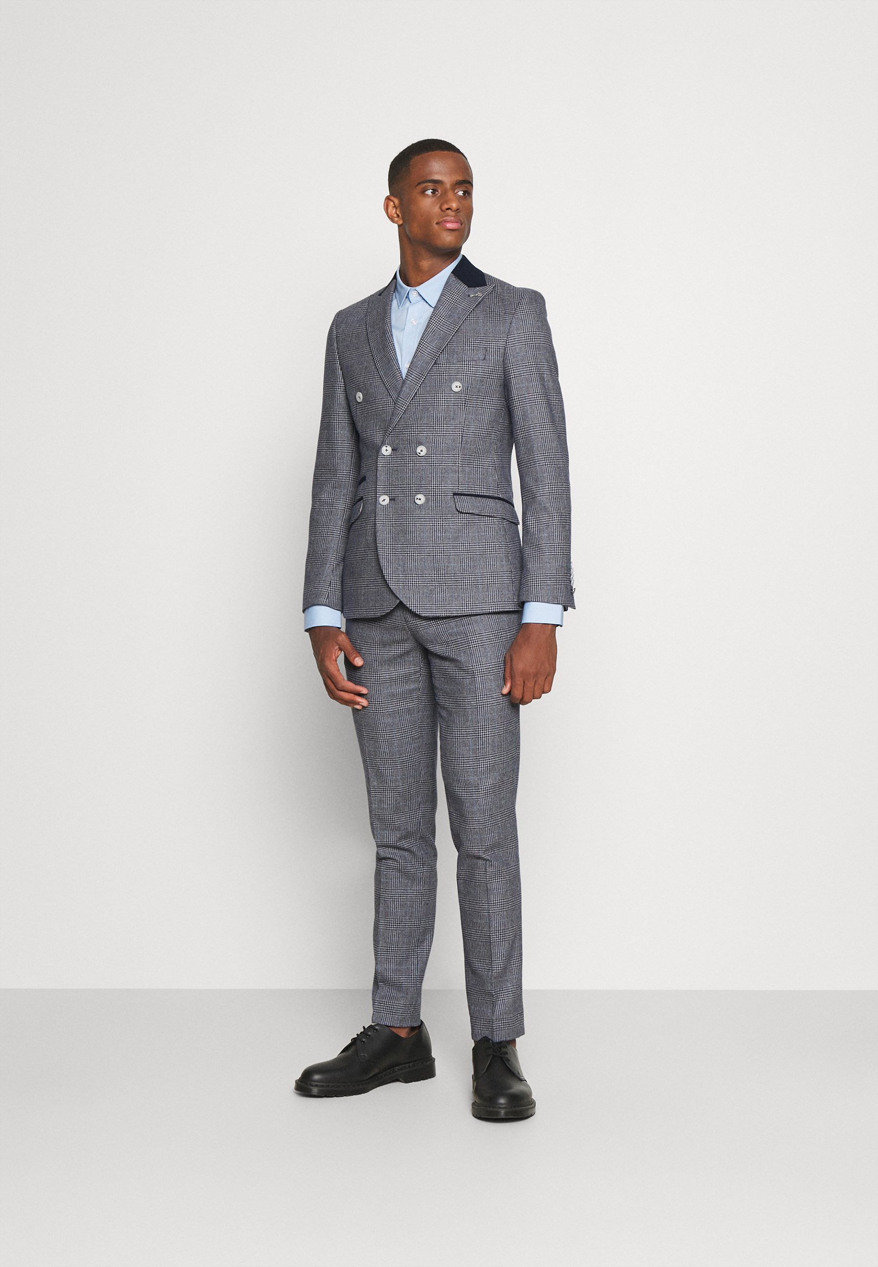 Homme ISLAY SUIT - Costume