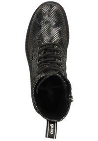 IGI&CO - Platform ankle boots - grey - 1