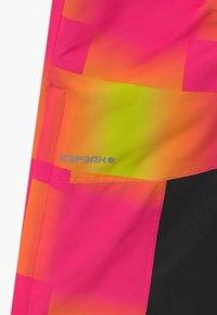 Icepeak - LORRAINE - Zimní kalhoty - hot pink - 2