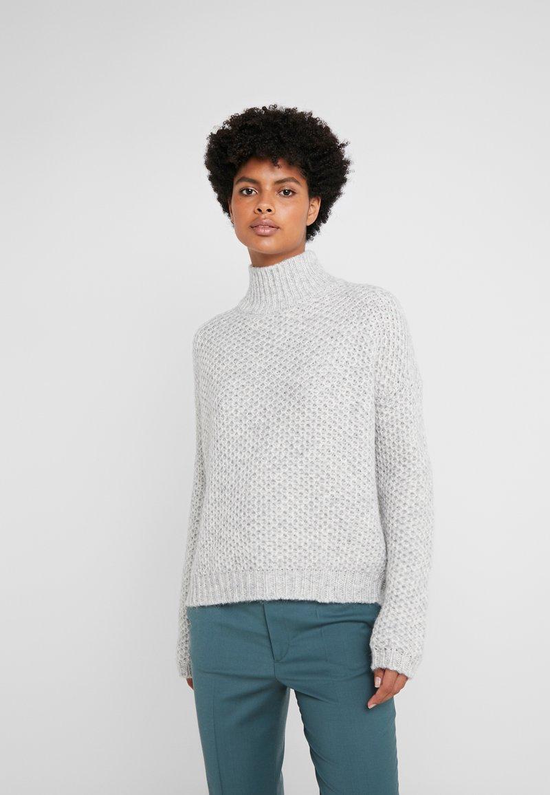 HUGO - SUZANNY - Svetr - medium grey