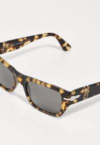 Persol - UNISEX - Sunglasses - brown/tortoise beige - 3