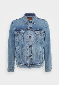 Levi's® - THE TRUCKER JACKET UNISEX - Giacca di jeans - triad trucker - 4