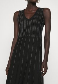 MAX&Co. - SABINA - Cocktail dress / Party dress - black - 4