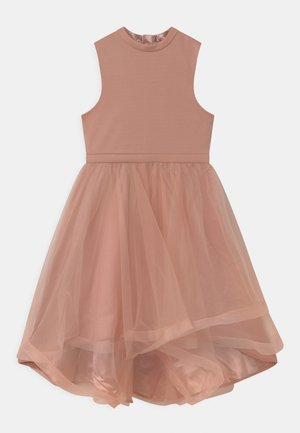 LAURA GIRLS  - Cocktail dress / Party dress - mink