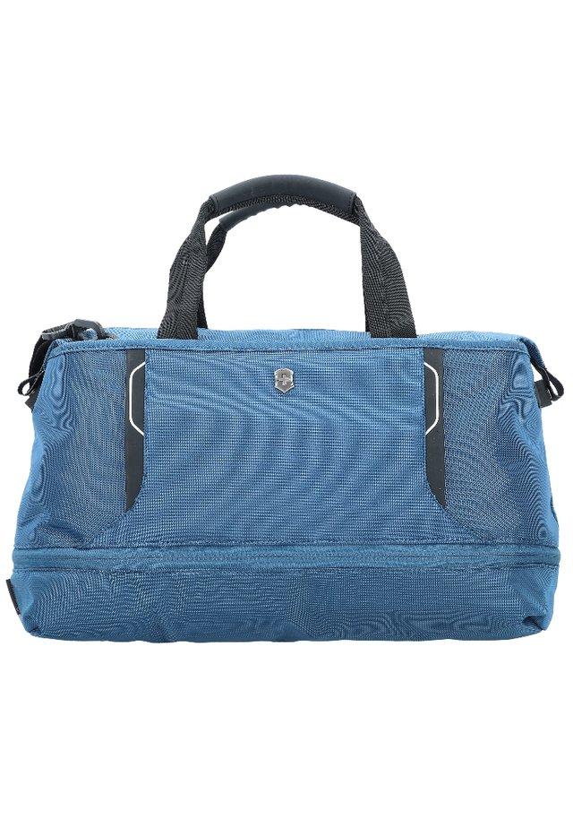 WERKS TRAVELER 6.0 WEEKENDER - Weekend bag - blau