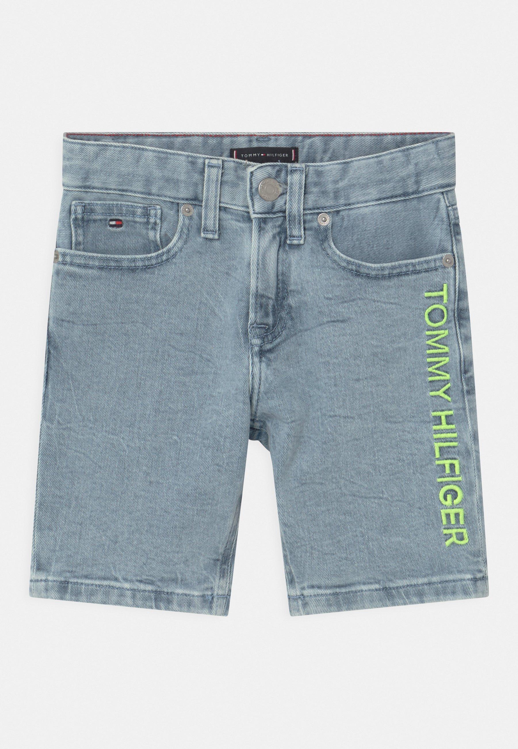 Kinder SPENCER - Jeans Shorts