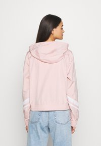 Hollister Co. - Windbreaker - misty rose - 2