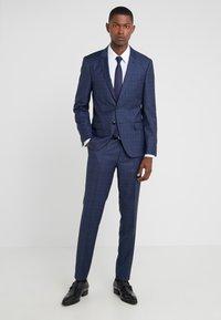 HUGO - ARTI HESTEN - Suit - dark blue - 0