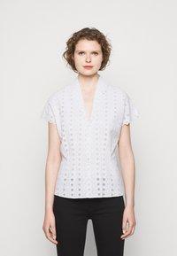 Polo Ralph Lauren - VINTAGE - Blouse - white - 0