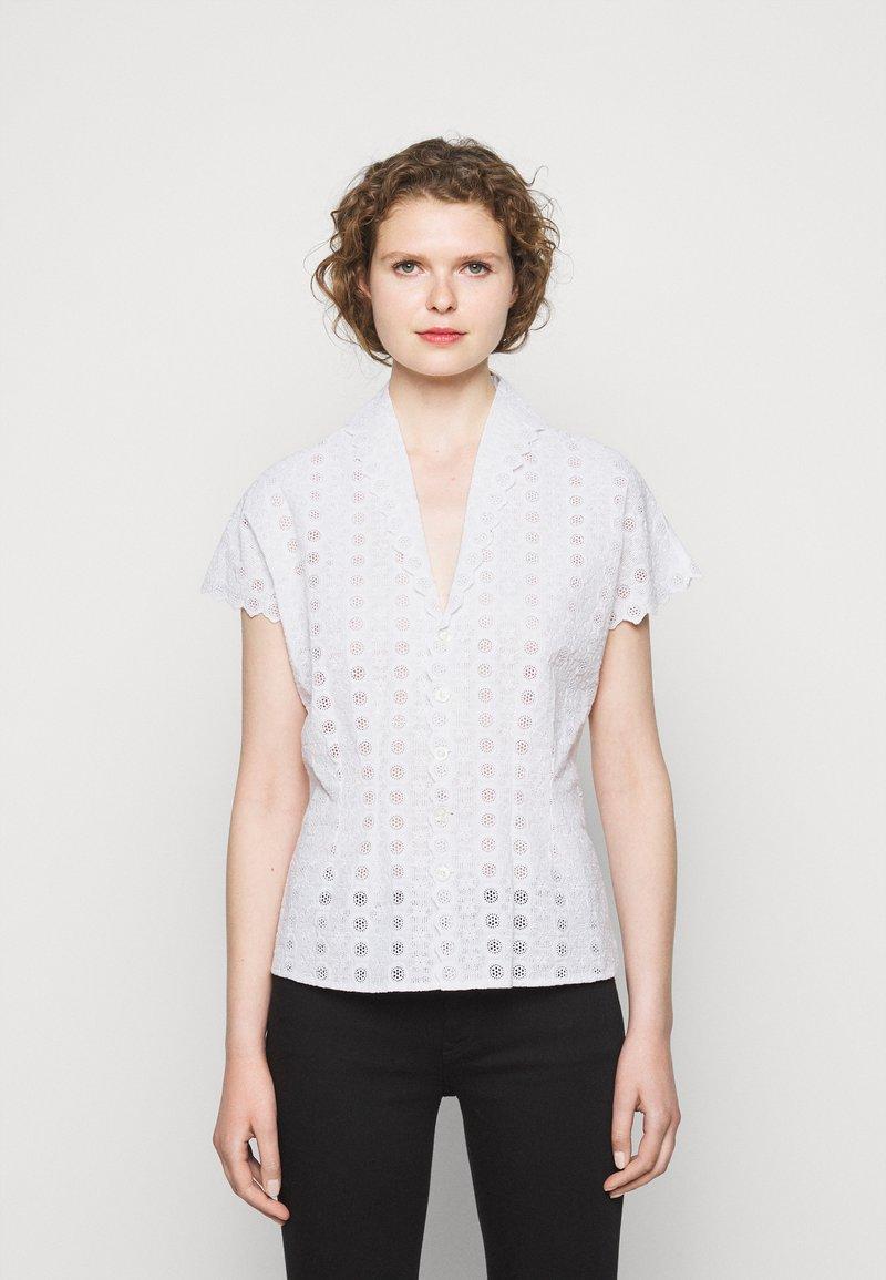 Polo Ralph Lauren - VINTAGE - Blouse - white
