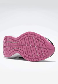 Reebok - SUPREME  - Neutral running shoes - black - 4