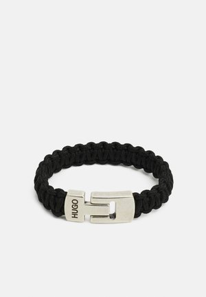 MILITARY BRACELET - Bracelet - black