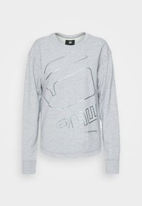 G-Star - GRAPHIC SHIFT - Sweatshirt - grey - 4