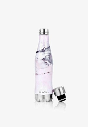 Pink Marble 400ml - Andre accessories - pink marble