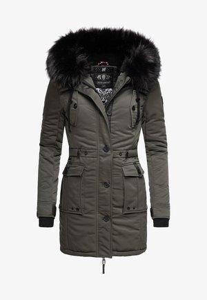 LULUNA - Winter coat - grey