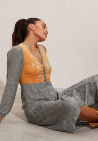 Odd Molly - SIENNA - Day dress - faded cargo - 4