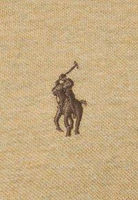Polo Ralph Lauren - LONG SLEEVE - Overhemd - luxury tan heather - 2