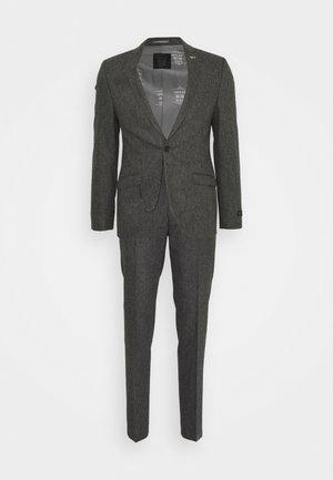 NEWTOWN SUIT - Oblek - grey