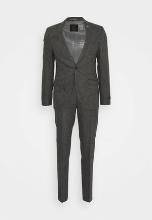 NEWTOWN SUIT - Traje - grey