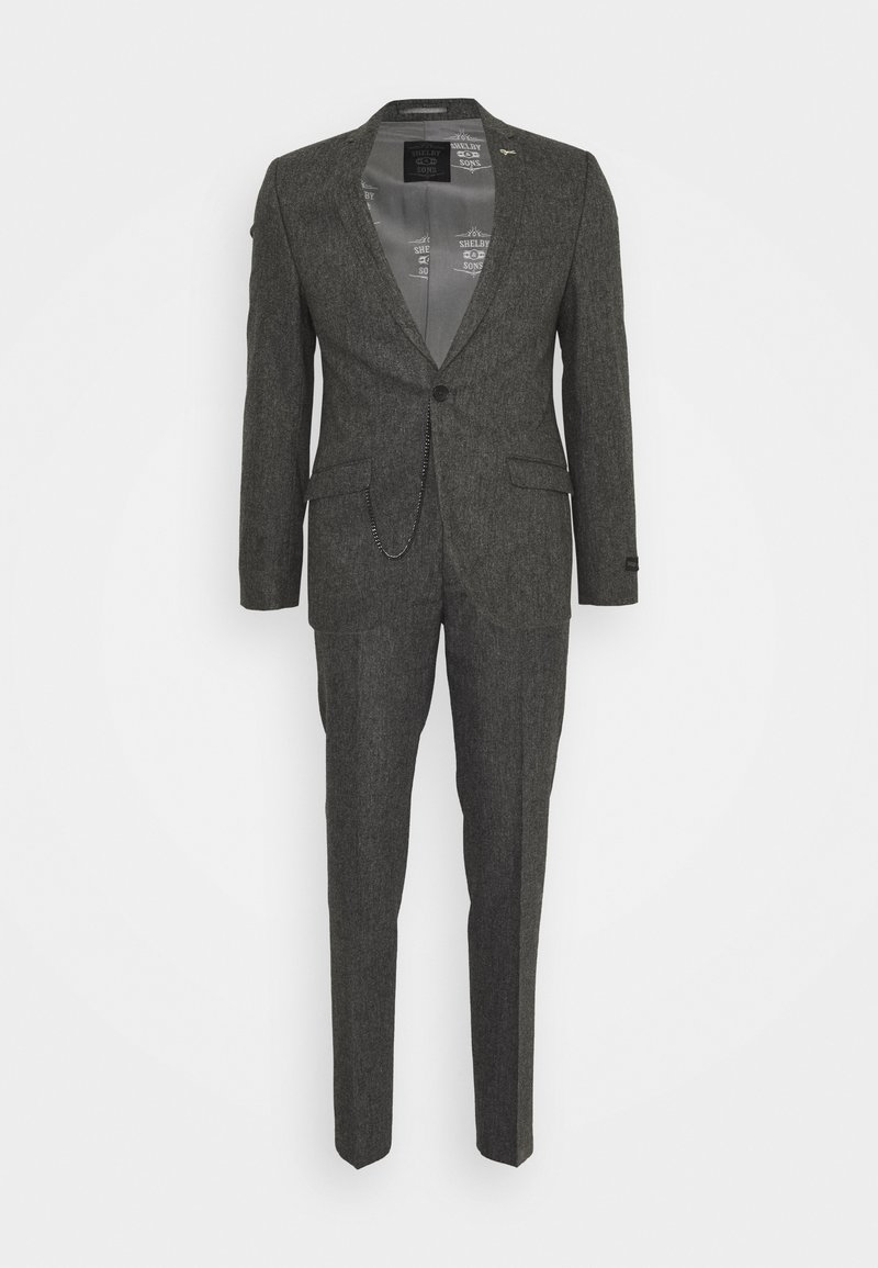 Shelby & Sons - NEWTOWN SUIT - Dress - grey