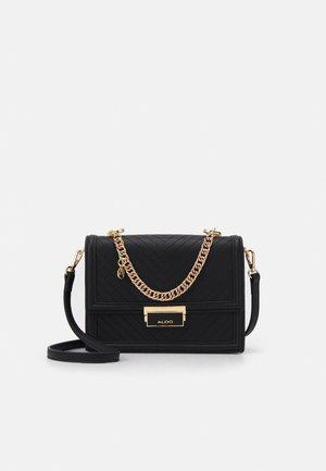 LAISBY - Across body bag - black