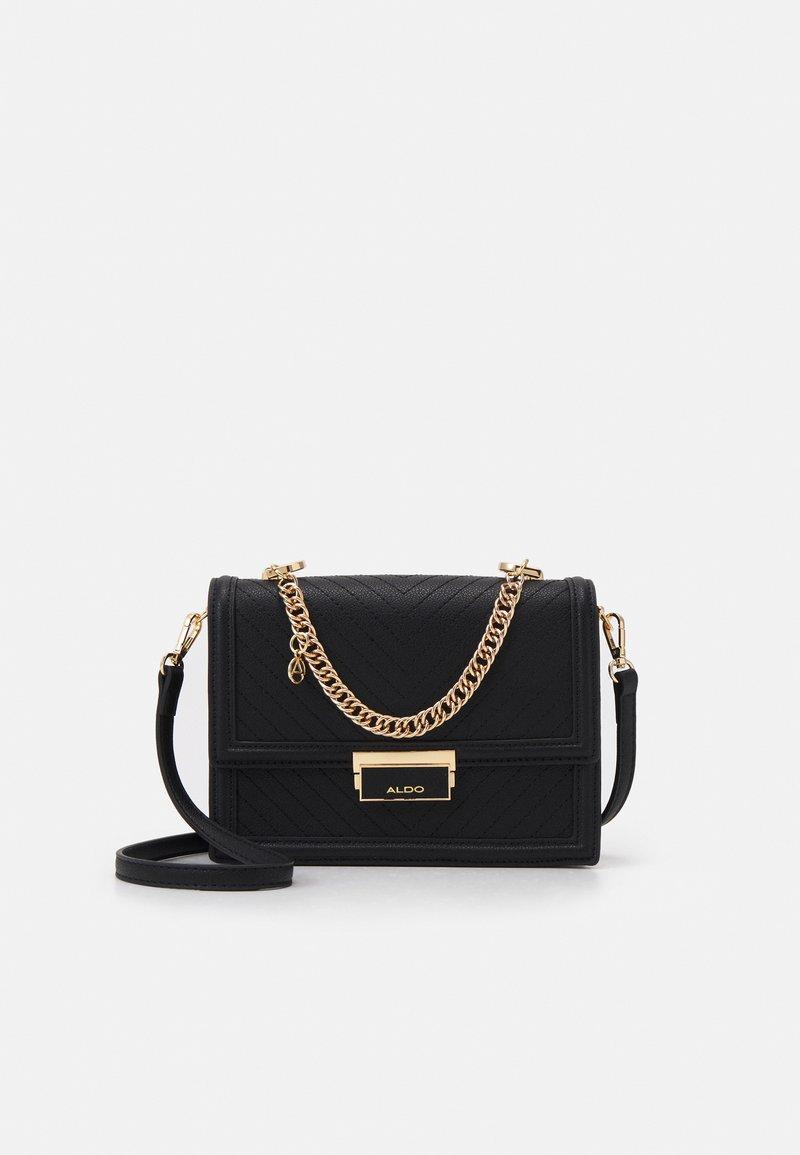ALDO - LAISBY - Across body bag - black