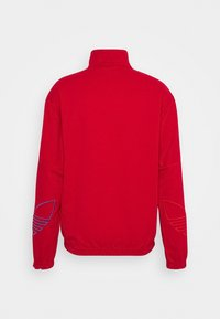 adidas Originals - ADICOLOR FTO TRACK TOP - Träningsjacka - scarlet - 1