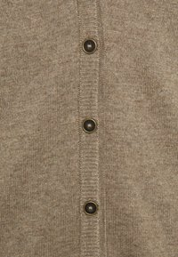 edc by Esprit - BASIC - Cardigan - taupe - 2