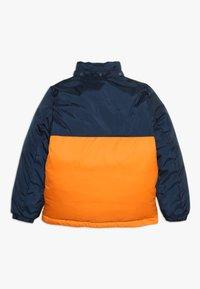 Tommy Hilfiger - REVERSIBLE JACKET - Winter jacket - blue - 3