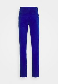 Tommy Jeans - SCANTON PANT - Trousers - blue - 6