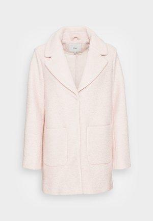 STIPA  - Klassisk frakke - crystal gray