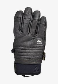 Quiksilver - Gloves - black - 0