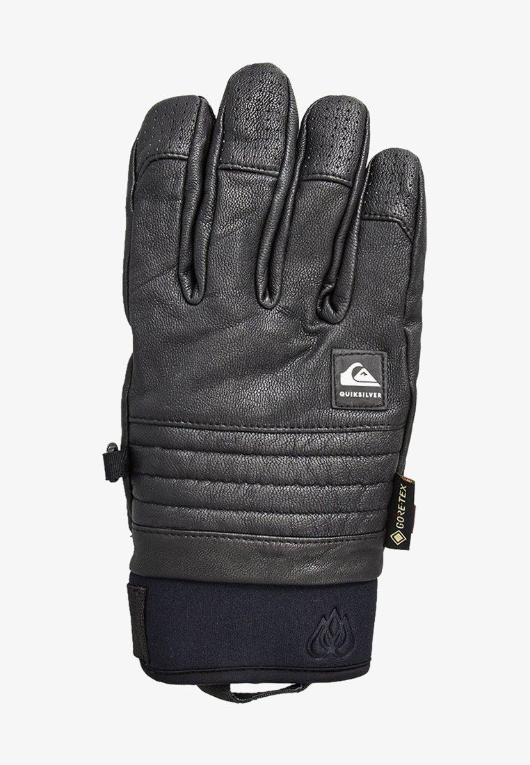 Quiksilver - Gloves - black