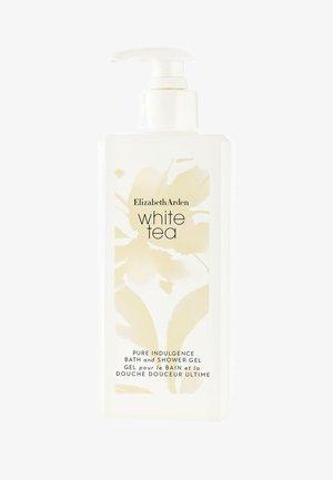WHITE TEA SHOWER GEL - Shower gel - -