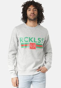 Young and Reckless - Sweatshirt - grey - 0