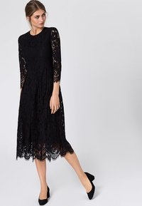 IVY & OAK - Cocktail dress / Party dress - black - 1