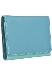 Mywalit - MEDIUM TRI FOLD - Wallet - blue - 2