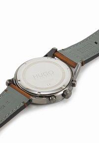 HUGO - SEEK - Reloj - bron - 3