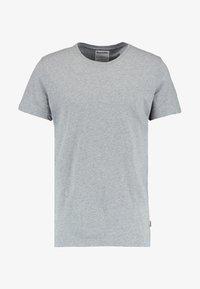 ORIGINAL ROUNDNECK - Basic T-shirt - grey
