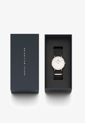 CLASSIC CORNWALL 36MM - Montre - gold