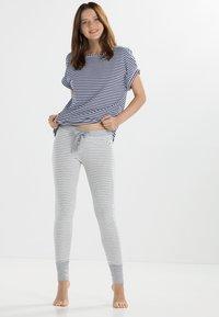 Short Stories - Pyjama bottoms - grey - 1