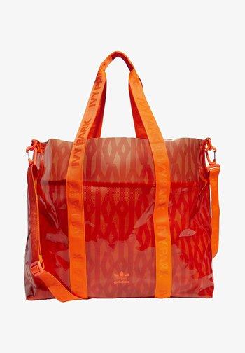 IVY PARK BEACH - Tote bag - orange