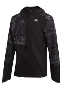 adidas Performance - OWN THE RUN REFLECTIVE JACKET - Training jacket - black - 9
