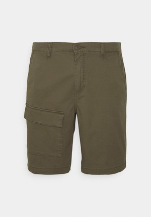 MARINER PATCH - Shorts - greens
