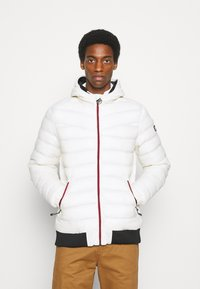 Petrol Industries - Light jacket - bright white - 0