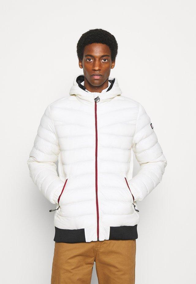 Veste mi-saison - bright white