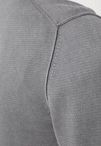 JOOP! Jeans - HOLDEN - Svetr - silver - 3