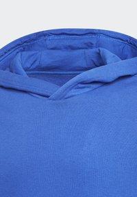 adidas Originals - ADIDAS SPRT COLLECTION HOODIE - Sweatshirt - team royal blue/legend ink - 2