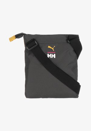 HELLY X HANSEN - Across body bag - black